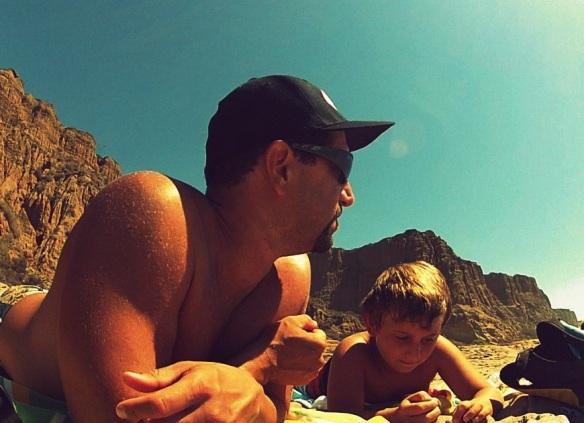 Sand Days